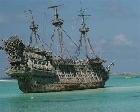 Barco Pirata Ingles by Los 5 Piratas Del Caribe M 225 S Famosos Sobrehistoria