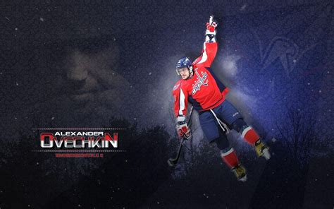 Alex Background Alex Ovechkin Wallpapers Wallpaper Cave