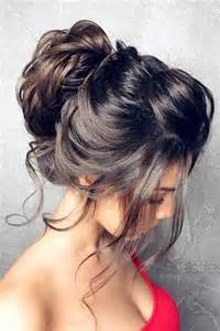 Party Hairstyles Long Hair
