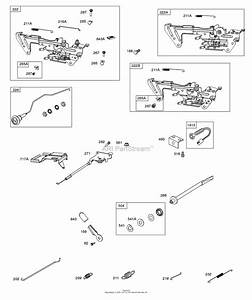 30 Briggs And Stratton Throttle Spring Diagram