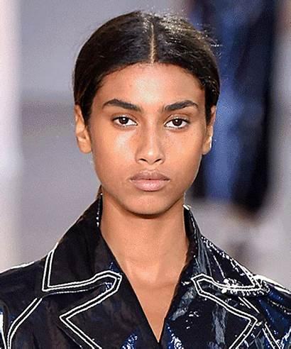 Imaan Hammam Looks Spring Beauty Opener