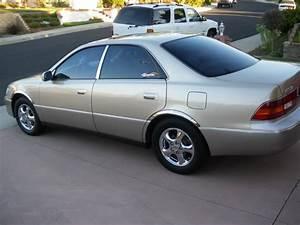 1998 Lexus Es 300 - Clublexus