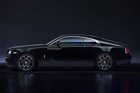 rolls royce wraith black badge rolls royce ghost wraith black badge trim hiconsumption