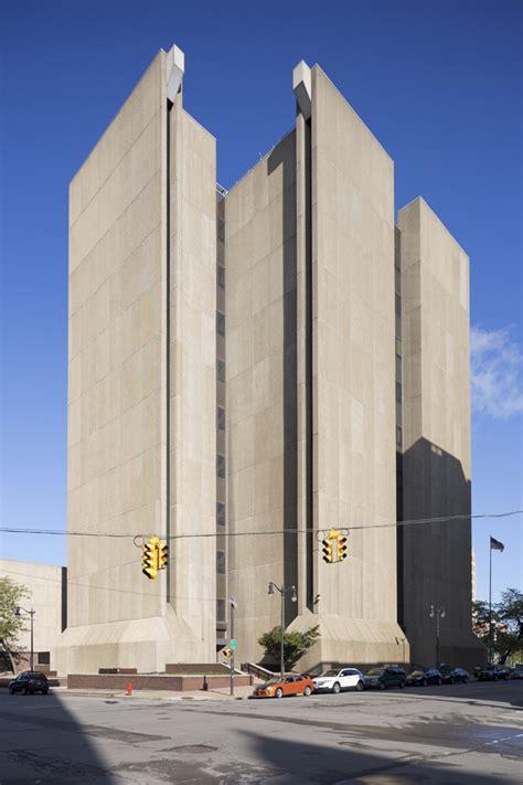 Brutalist Architecture Wikidata
