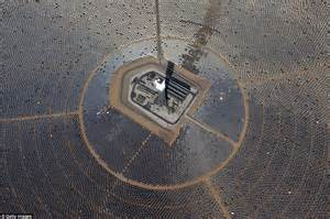 Ivanpah: The world's biggest solar farm - and they're not ...