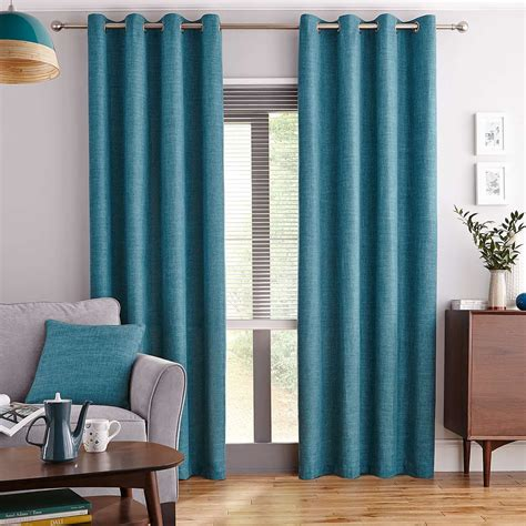 white and teal curtains save to idea board black and white kitchen curtains