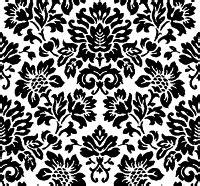 damask photoshop pattern  arsgrafik  deviantart