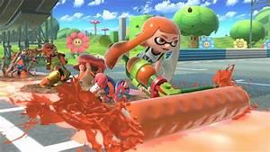E3 2018 Super Smash Bros Ultimate Roster Includes Every