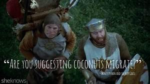 Monty Python An... Monty Python Food Quotes