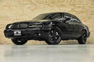 Purchase Used 2003 Mercury Marauder  Rare Cobra
