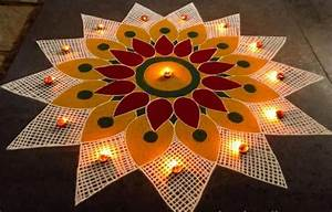 Diwali rangoli designs 2017: best and beautiful designs ...