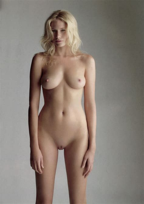 Tuuli Shipster Strips Down Completely Nude Nude Tv Show