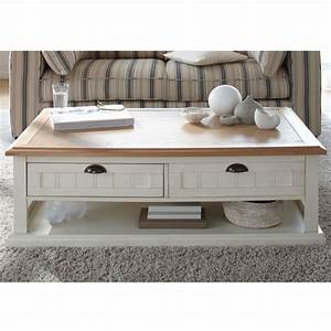 beautiful table basse jardin metal blanc images awesome With table bois blanc vieilli
