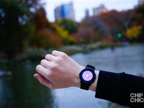 pebble review the most like experience you can get from a smartwatch