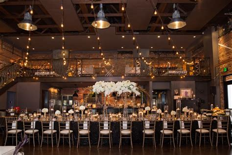 top  warehouse wedding venues   nc triangle