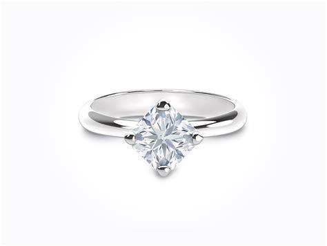 diamond ring settings guide forevermark