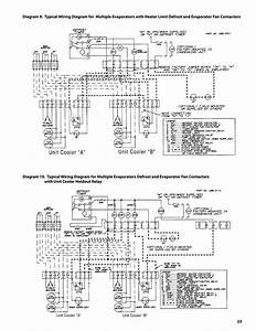 Heatcraft Refrigeration Products Condensing Units H