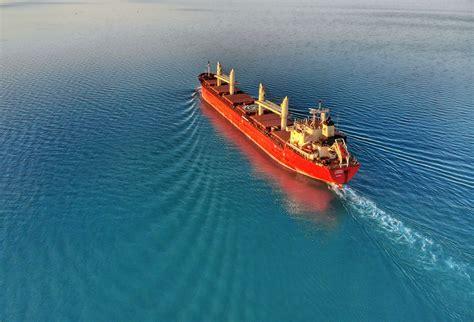 General Cargo/Bulk - CSM Shipping Agency