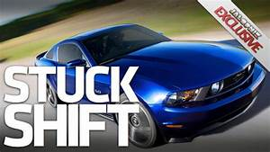 2011 Ford Mustang 6 Speed Manual Transmission