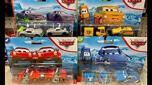 Disney Cars Toy Hunt - We Found the NEW 2019 Disney Cars ...