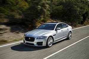 Avis Jaguar Xf : essai jaguar xf 2015 le test de la version diesel de 180 ch l 39 argus ~ Gottalentnigeria.com Avis de Voitures