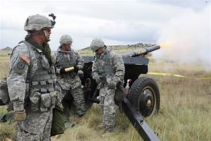 Colorado National Guard performs Live Fire Exercise at ...