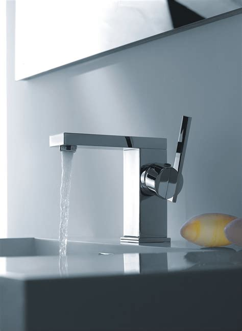 buy modern bathroom faucets  homerisescom