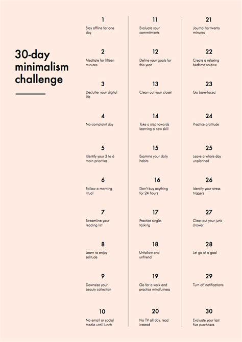 fil dans ta chambre défi minimaliste en 30 jours le bleu