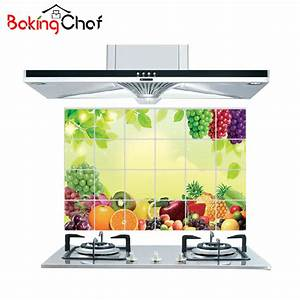 Cm home decor kitchen wall stickers decal decorations