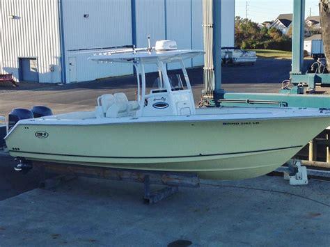 sea hunt  gamefish boat sold  hull truth