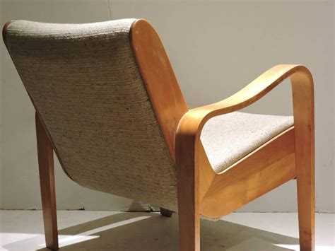 thonet bentwood lounge chair at 1stdibs