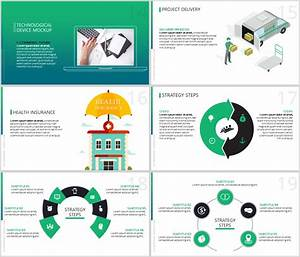 Octave Free Powerpoint Presentation Template