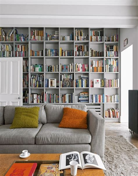 wall to wall bookcases interesting wall to wall bookshelves wall mounted