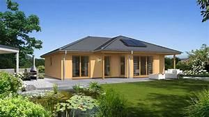 Haus Schlüsselfertig Bauen : der bungalow 128 ihr massivhaus von town country haus ~ Orissabook.com Haus und Dekorationen