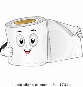 Funny Toilet Paper Clip Art – Cliparts