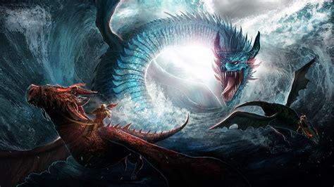 game  thrones dragon wallpaper  wallpapersafari
