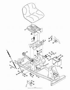 Mtd 13b226jd099  247 290000   R1000   2015  Parts Diagram