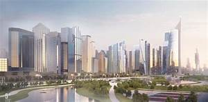 New Administrative Capital Mega project to Alter Greater ...