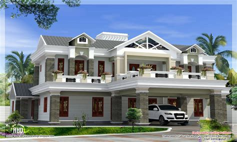 Home Luxury House Design Small Modern House Exterior