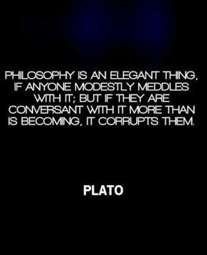 Quotes From Plato Quotesgram
