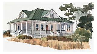 Low Country Home Architecture by Low Country House Plans And Tidewater Designs At