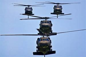 The Aviationist » Sikorsky UH-60 Black Hawk