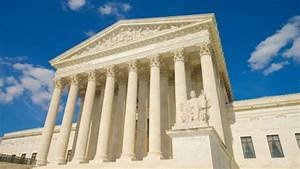 Ultimate Guide To Visiting The US Supreme Court In ...