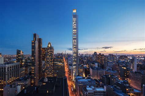 avenue architect magazine meganom  york
