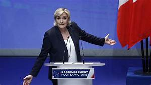 Le Pen wants French far-right party renamed National Rally ...
