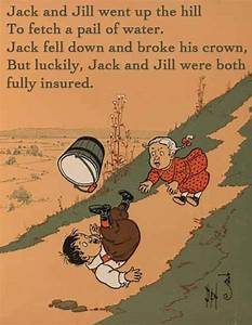13 Nursery Rhymes Retold For Adults