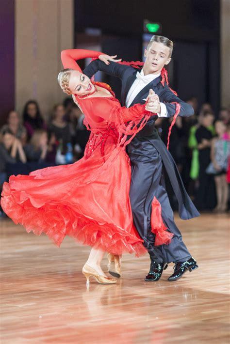 Tango - Victoria Ballroom Dance Society