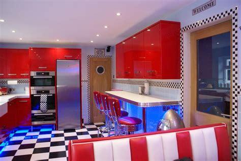 american diner kitchen accessories home kitchen 50s diner style thread my own 4037