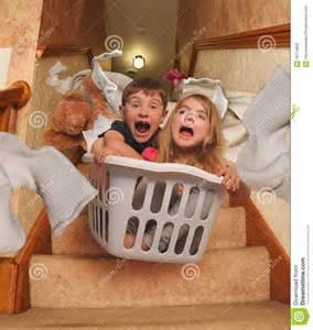 Funny Laundry Basket Pics