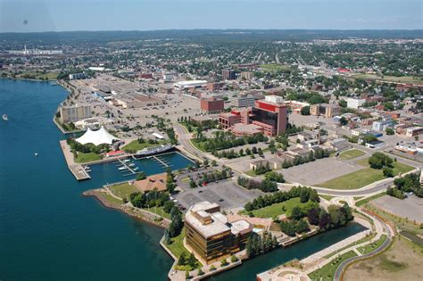 sault ste marie   perfect boating destination